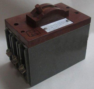 АК50Б-3МГ ОМ3 выключатель автоматический (АК 50Б-3МГ ОМ3) характеристика, цена, купить (автомат АК50Б-3МГ ОМ3)