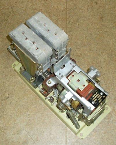 КМ 2125-13 контактор (КМ2125-13) купить, цена, характеристики