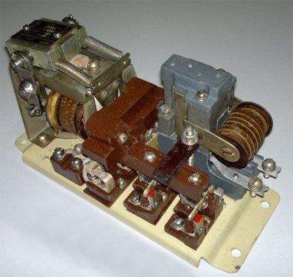КМ 2141-12 контактор (КМ2141-12) купить, цена, характеристики
