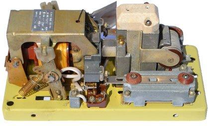КМ 2142-23 контактор (КМ2142-23) купить, цена, характеристики