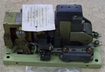КМ 2143-23 контактор (КМ2143-23) купить, цена, характеристики