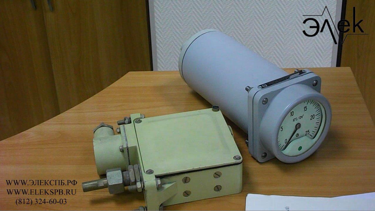 прибор, ВМД, ВМД 4861, вмд4861, купить, вторичный, полупроводниковый, элек