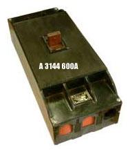автомат А3144