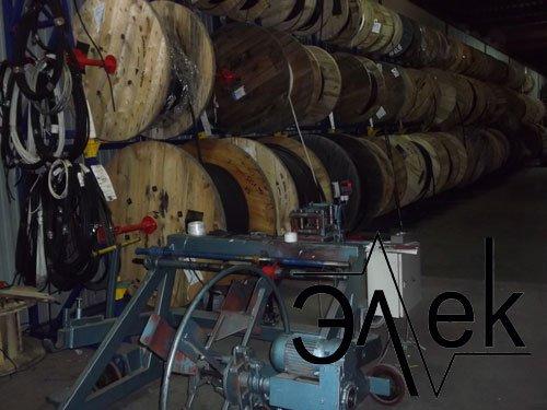 Кабель КНРП характеристики судового кабеля, вес, масса диаметр